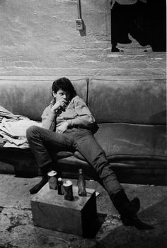 Lou Reed from Factory: Andy Warhol Stephen Shore Stephen Shore, The Velvet Underground, Pop Rock, Rock N Roll, Candy Darling, Mundo Musical, Music Icon, David Bowie, Classic Rock