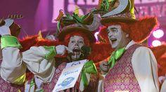 Grupo Mascarada Carnaval: La murga 'Los Nietos de Sarymánchez' canta a Soria...