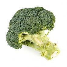 Imagen en la que se ve un brócoli Vegetables Garden, Healthy Nutrition, Veggies, Meal, Phonological Awareness, Autism, Concept, School, Per Diem
