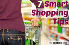 Do extra calories sneak into your cart when you visit the grocery store? You're not alone. Supermarkets are smart, and their tricks could lighten your wallet and pack on the pounds.