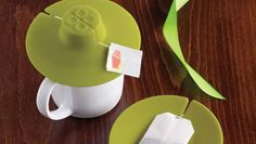 درپوش لیوان Tea Bag Budy 5,800 تومان