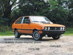 FSO Polonez 15X Coupe