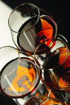 Cognac ~ the best after dinner.