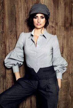 Penelope Cruz (#Penelope Cruz)