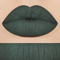 ENCHANTED FOREST GREENWELCOME BACK SHADEVeganCruelty FreeHigh PigmentationNo Animal TestingHand CraftedOpaque Matte CoverageKiss Proof6.5g / .22 ozMade In TexasAPPLICATION TIPS:Make sure lips are exfoliated and primed before applying lipstick. Avoid oily foods as much as possible. Oil will act as a removing agent. This will then result in more frequent touch ups. Enjoy!INGREDIENTS;Isododecane, Silicone Resin (Trimethylsiloxysilicate, Polypropylsilsesquioxane), Carnauba Wax,Squalene…