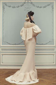 Ulyana Sergeenko Couture Spring 2013 Lookbook