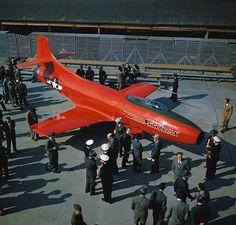 1947 Douglas Skystreak