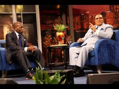 My Walk With Farrakhan Blog: I Bear Witness To The Man And His Works : Rebroadcast Of The Hon. Louis Farrakhan's Historic Interview W/ Dr. Jamal Bryant