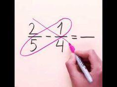 (31) Genius math tricks they forgot to teach you in school - YouTube
