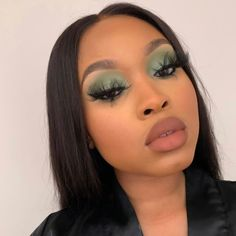 Spiffy Fashion 2020 Awesome Makeup styles for Black Women - Cool Makeup Looks, Creative Makeup Looks, Unique Makeup, Cute Makeup, Gorgeous Makeup, Glam Makeup, Pretty Makeup, Awesome Makeup, Makeup For Black Skin