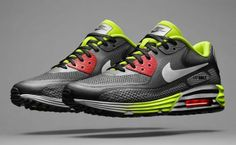 Don't get caught without your pair of NIKE AIR MAX 90 HIGH for winter, #Fashion shoes online