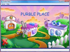 Pantallazo Purble Place