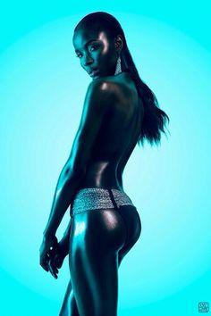 Black stallion  pinterest.com/fra411 #black #beauty