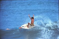 1982 : First Published Photo of Kelly Slater ©TomDugan  #surf
