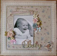 Baby Love - Scrapbook.com