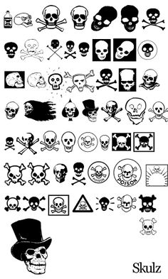 Skullz:  free Halloween font.  See our Halloween Fonts at http://www.teacherspayteachers.com/Product/9-Halloween-Fonts-to-Create-Printable-Worksheets-444333