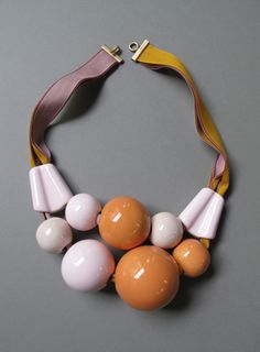 Marion Vidal necklace