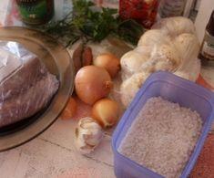 Langues de porc sauce tomate et champignons by Marina.S on www.espace-recettes.fr