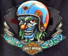 Harley Davidson Arrowhead Peoria Arizona Jester Hogs Navy Blue L Large Tshirt #HarleyDavidson #GraphicTee