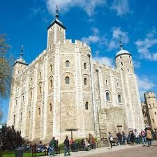 Visit Tower of London - http://www.myfamilyclub.co.uk/travel/days-out/days-out-in-london-the-best-discounts-deals-and-offers-14571