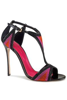 Sergio Rossi - Shoes - 2014 Spring-Summer More