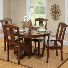 45 best amish dining room sets images dining sets diners dining rh pinterest com