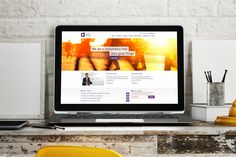 Cube Group #Website #digital