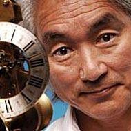 Michio Kaku  brilliant man makes complicated  physics understandable and beautiful