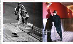 On the run #ontherun #on #the #run #men #women #fashion #lifestyle #vangardist #glow #colors #beauty #progressive #menmagazine #magazine #online #print #deutsch #german #english #fashioncarnival #carnival