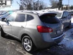Get a #video tutorial of this 2009 #Nissan #Rogue available at Kline Nissan in Maplewood, MN. Tackle the #Minnesota #winter and #snow while getting 26MPG!