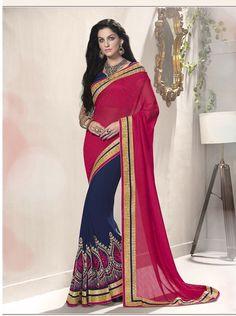 Link: http://www.areedahfashion.com/sarees&catalogs=ed-3757 Price range INR 3,706 Shipped worldwide within 7 days. Lowest price guaranteed.