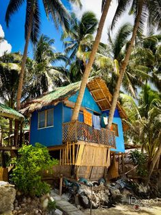 "Bahay Kubo in Siquijor - BBC Boracay says: "" The rural country side  is the true loving heart of the Philippines. Travelers - take your chance and discover the Philippines..."""
