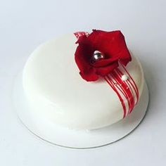 Beautiful Desserts, Beautiful Cakes, Amazing Cakes, Easy Cake Decorating, Cake Decorating Techniques, Fancy Cakes, Cute Cakes, Simple Cake Designs, Pastry Design