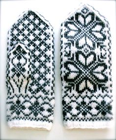 Fingerless Mittens, Knit Mittens, Mitten Gloves, Drops Design, Mittens Pattern, Crochet Pattern, Free Knitting, Knitting Patterns, Fox Hat