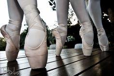 Ballet points