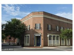 Newer condo in the heart of Old Town Manassas * Walk to VRE, shops and restaurants * Open layout with Living room, Dining area, Gourmet kitchen with cherry cabinets, stainless appliances & granite * Washer/dryer in the unit * 2 reserved parking spaces * Master suite with bath * Secondary bedroom with bath *