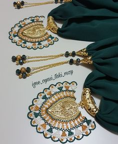 Needle Lace, Needlework, Brooch, Sewing, Crochet, Jewelry, How To Wear, Fashion, Diy Kid Jewelry