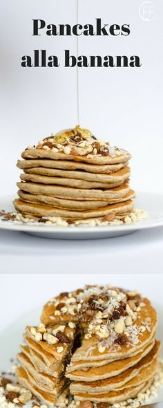 Alles, was Sie ber Vegan-Keto-Di ten wissen Breakfast Waffle Recipes, Breakfast Waffles, Breakfast Healthy, Healthy Dessert Recipes, Easy Desserts, Vegan Recipes, Banana Recipes, Vegan Keto, Vegan Protein
