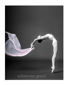 Anastasia Matvienko, Mariinsky, 2010 - photo by Gene Schiavone