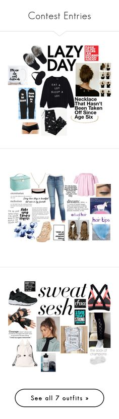 """""""Contest Entries"""" by flyingunikittys-poopattack on Polyvore featuring Charlotte Russe, Portolano, Ann Taylor, Naked, PBteen, Christian Louboutin, Milly, J Brand, LOFT and NA-KD"""
