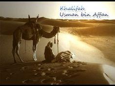 Hazrat Uthman Ibn Affan (Ra) Dr Yasir Qadhi Part -1: Family and Lineage   Visit: https://www.youtube.com/watch?v=Ov086pyF8xo