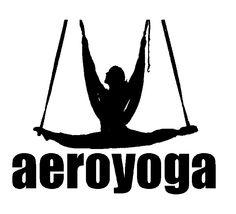 logo oficial aeroyoga