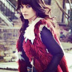 Aishwarya Rai Bachchan photoshoot for Vogue India.