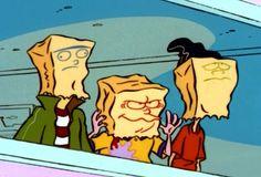 Ed, Edd, n Eddy. #Cartoon #Characters.