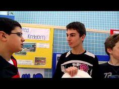 """""""Mavensol"""": ¿QUÉ TAREAS REALIZA EL ALUMNADO QUE PARTICIPA EN EL PROYECTO COMENIUS DE ARTE? #programasinternacionales #comenius"""