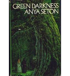 A Favorite: Green Darkness by Anya Seton.  I'm very grateful to my High School Senior English teacher for suggesting this book.