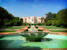 Porto Serralves Museum and Garden