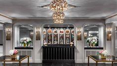 The Crystal Ballroom Bar