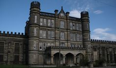 West Virginia State Penitentiary West considered by many to be the scariest haunted prison in America. Given the ghost stories and history of the prison it's obvious why. West Virginia State Penitentiary was opened in 1876 with 250 inmates going straight into the cells. If you look at any picture of the prison you will see a Gothic and very spooky building. Even if the prison wasn't haunted it would still spook most people.