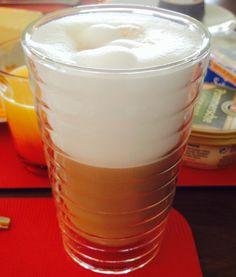 Day 13 : Latte Macchiato